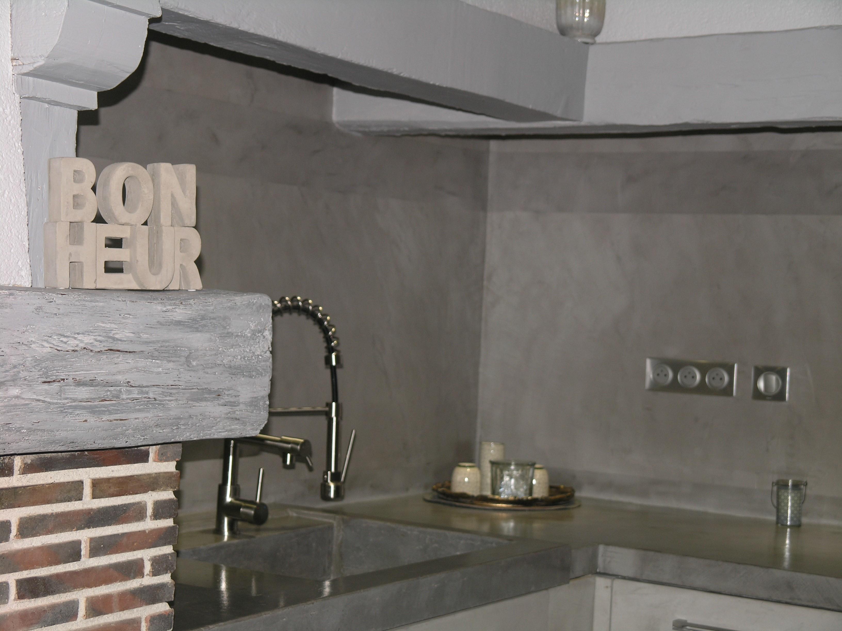relooking béton ciré sceno beton by dg batiment normandie